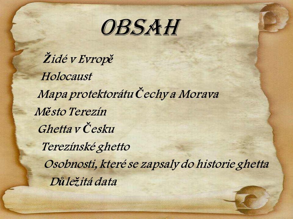 Židé dnes •Všichni dnešní Židé tvoří jeden národ.