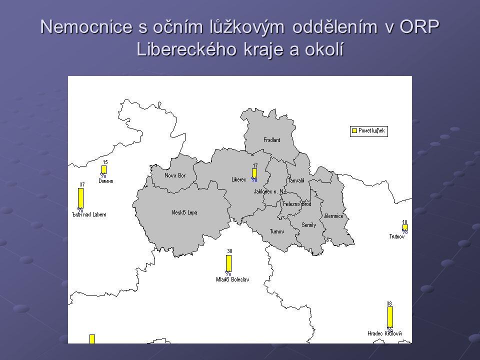 Nemocnice Liberec (oftalmologie)