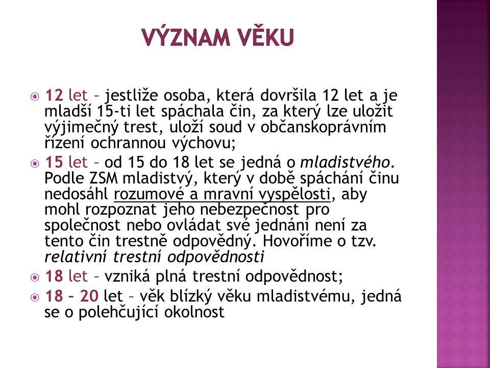  Dle ustanovení § 30, odst.1, písm.