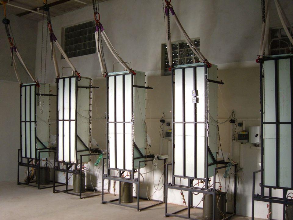 Provozní bioplynová stanice InvestorPrvní bioplynová Šumperk, s.r.o.