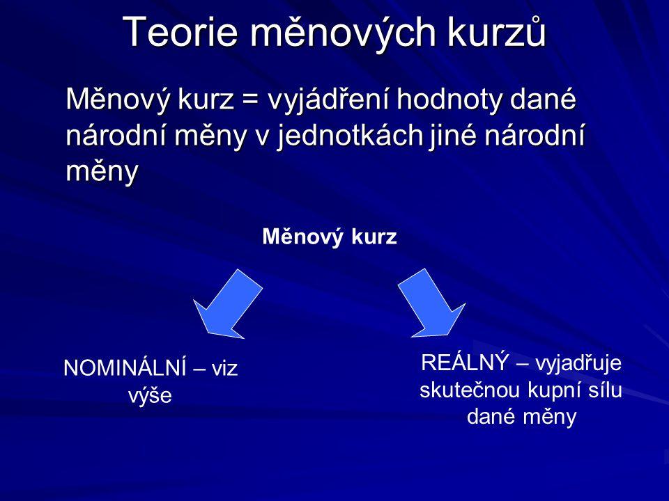 Příklady 1.R eferenční koš statků a služeb lze v ČR pořídit za 7000,- Kč.