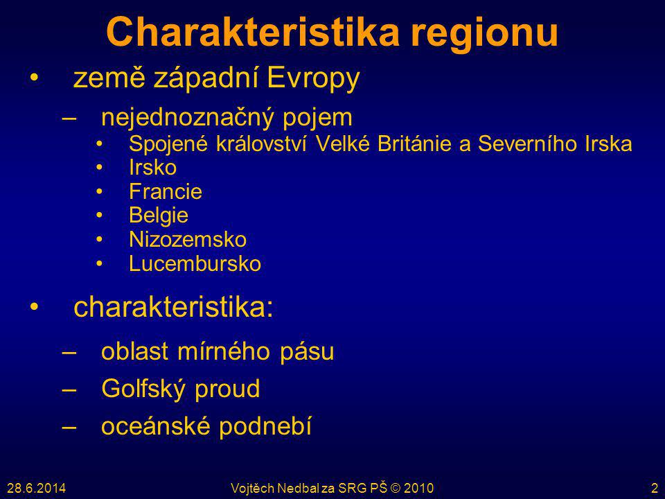 28.6.2014Vojtěch Nedbal za SRG PŠ © 201023