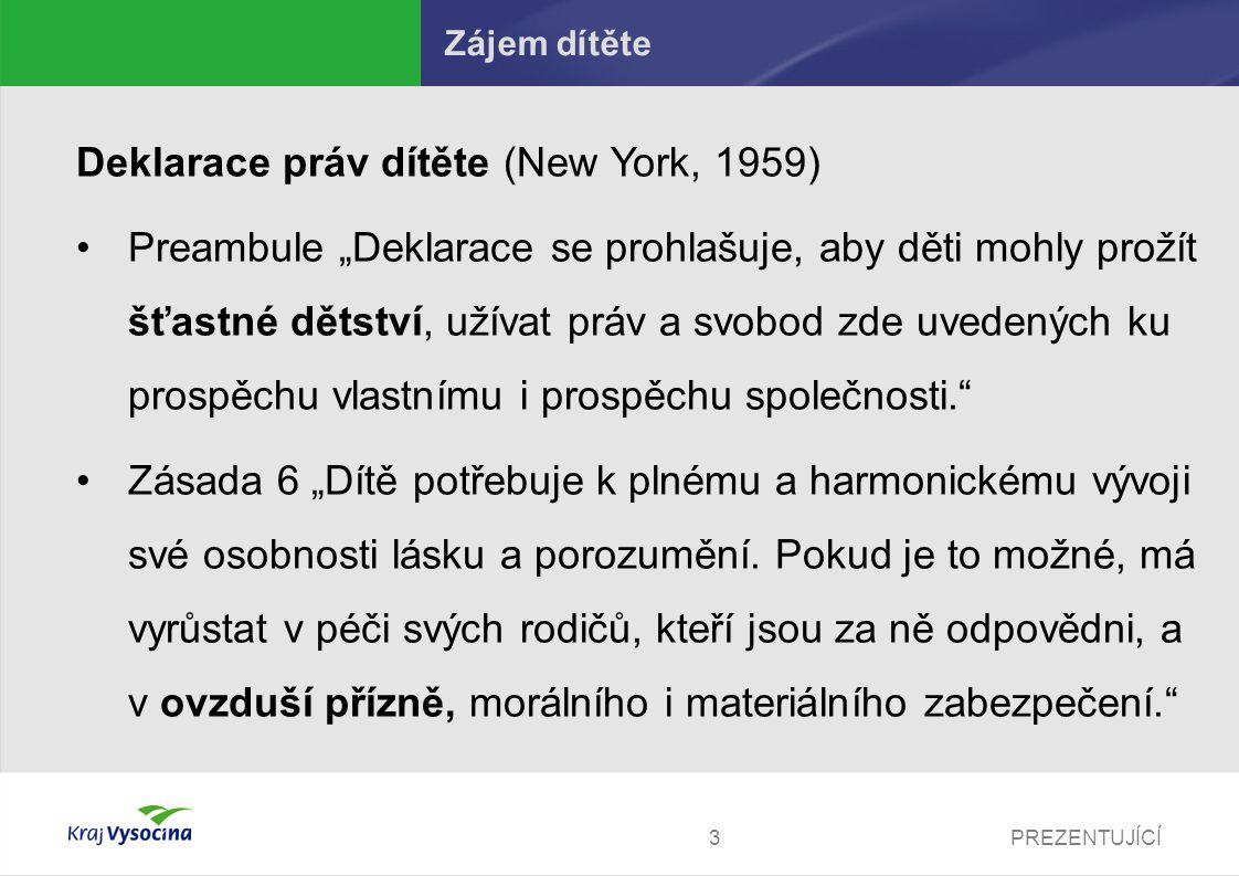 """PREZENTUJÍCÍ14 Psycholog PhDr.Mgr. Jeroným Klimeš, Ph.D.: """"Internet je svět jako každý jiný."""