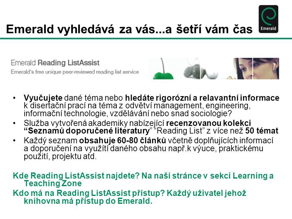Praktické tipy •Článek psaný v angličtině pište v trpném rodě (pokud pravidla časopisu neurčují jinak).