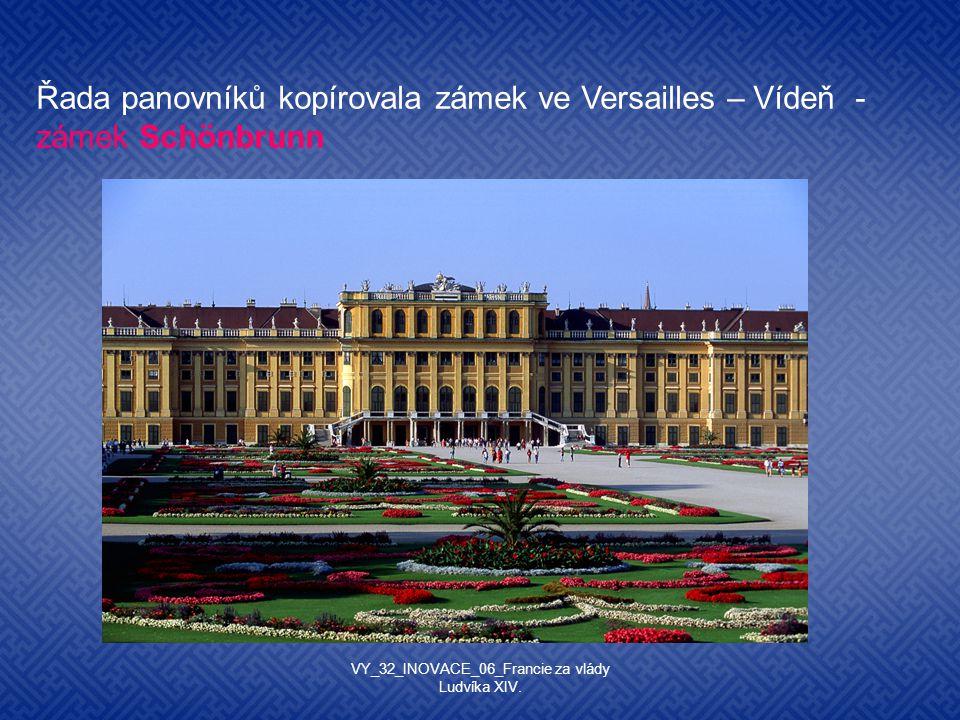 Nákladný život královského dvora Livre – francouzská libra platná do konce 18.