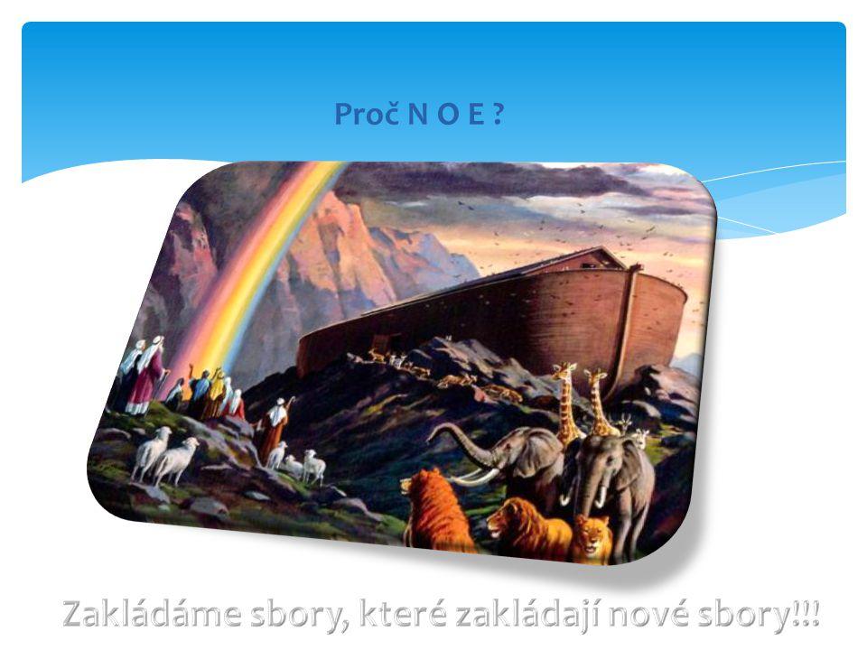  Bůh si jej vybral a povolal  měl jasný úkol – jasný cíl – nic jiného  jeho úkol byl omezený – do potopy – 4-5 let / 10 let  nedělal tu práci sám – měl tým  nebyl dokonalý  jeho práce/povolání/cíl – záchrana lidí  pojďme společně zachránit lidi na Jižní Moravě