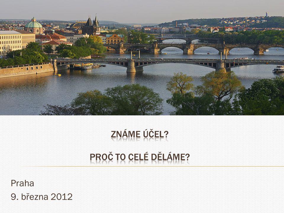 Praha 9. března 2012