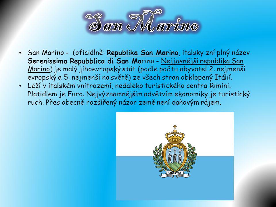 • Školství je zavedeno podle italského vzoru. • Zemědělská výroba v Monaku neexistuje – potraviny se dováží (to se projevuje i na jejich ceně). • V zá