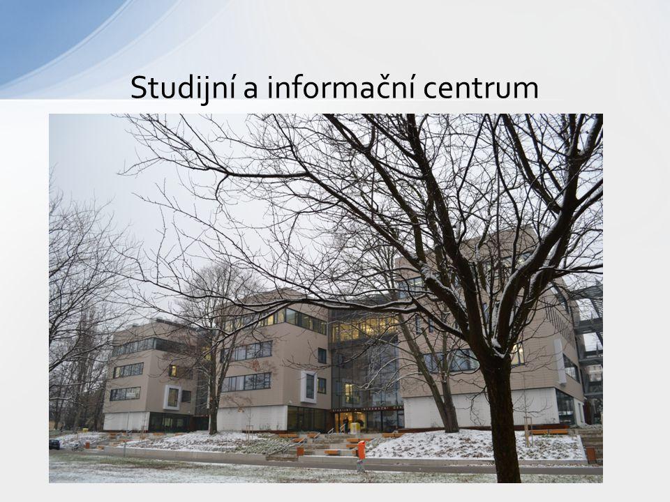 Studijní a informační centrum
