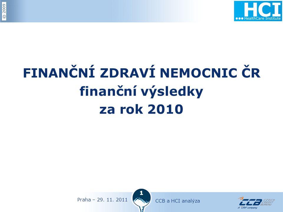 © 2009 Praha – 29. 11.