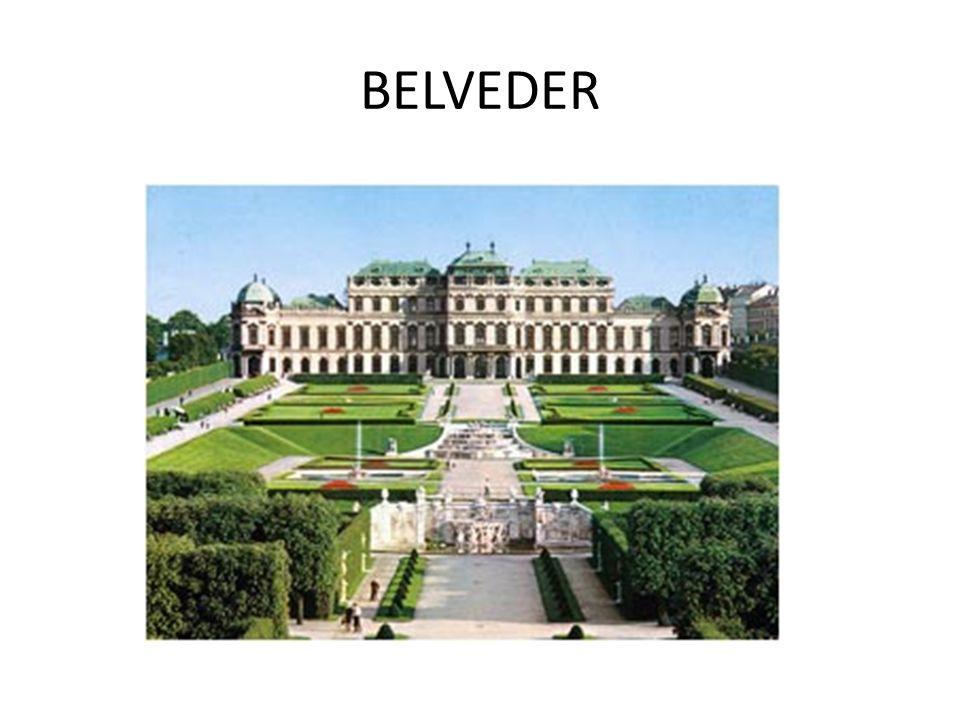 BELVEDER