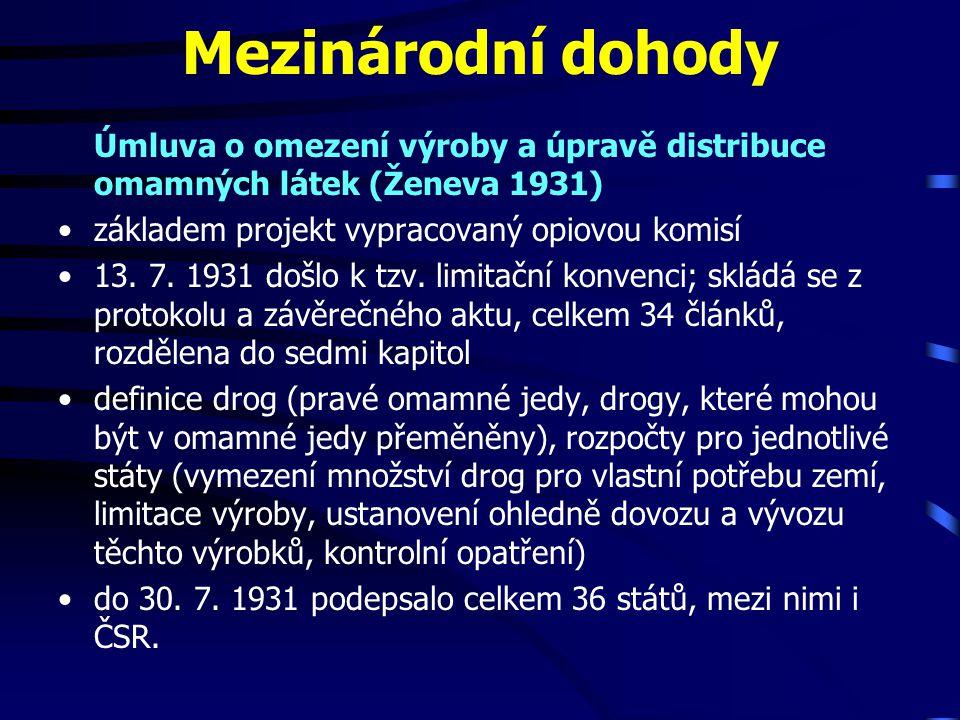 MD= měkká droga TD = tvrdá droga