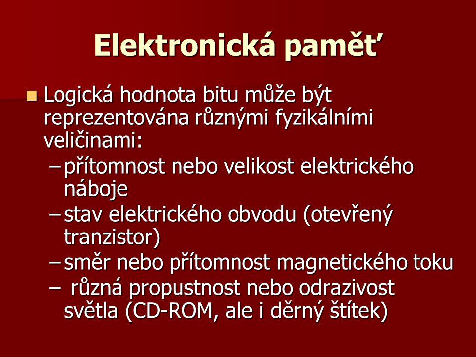 SIMM a DIMM  Hlavní rozdíl mezi SIMM a DIMM, je ten, že DIMM má samostatné elektrické kontakty na každé straně modulu, zatímco kontakty na SIMM jsou nadbytečně po obou stranách.