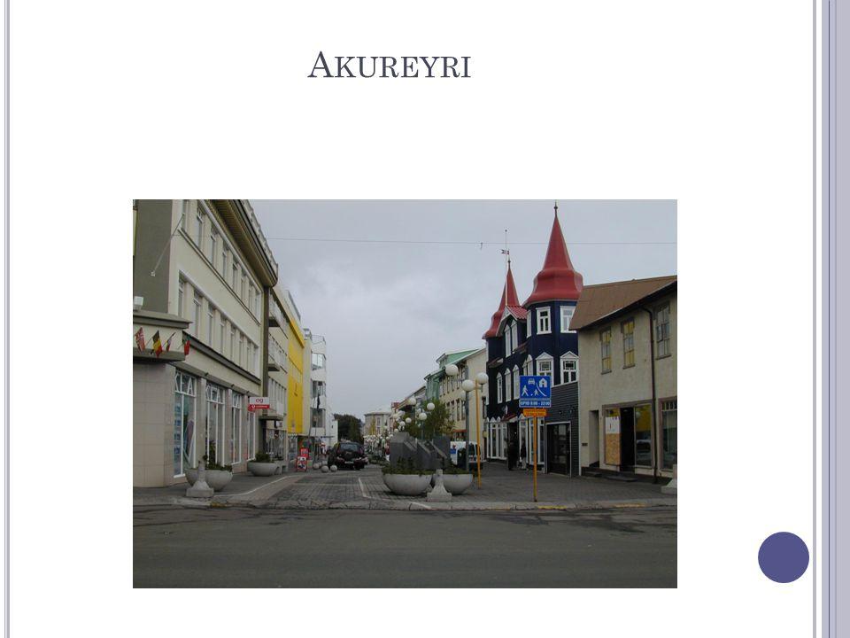 A KUREYRI