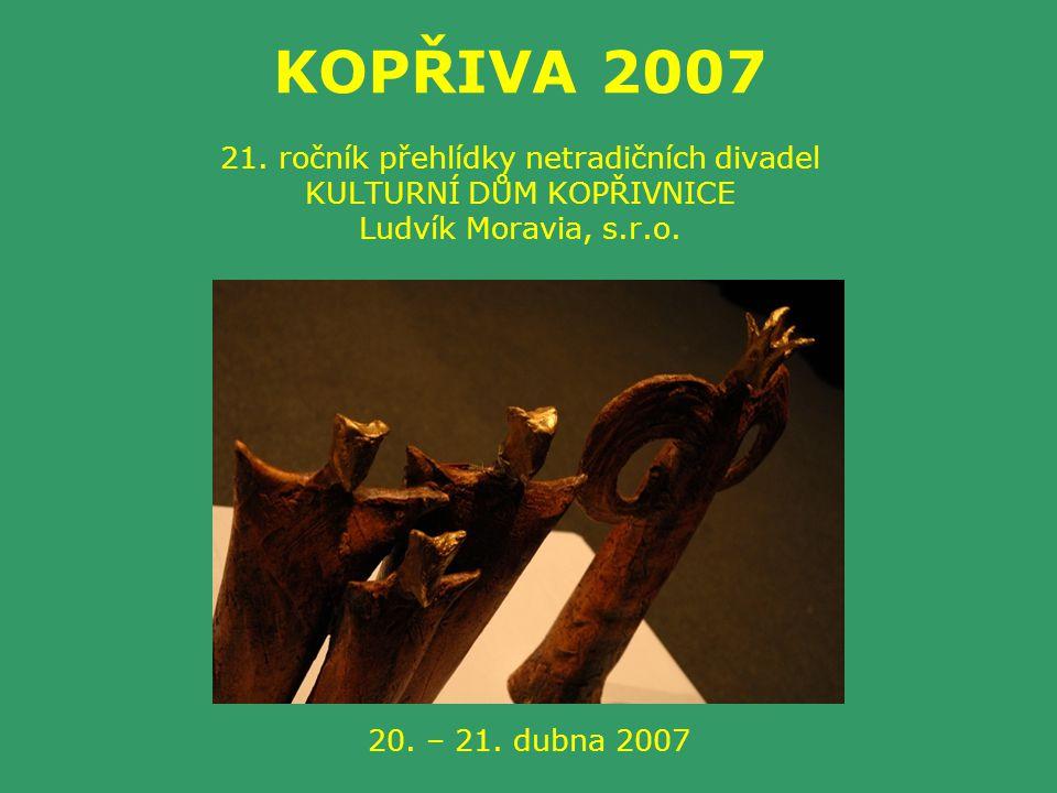 KOPŘIVA 2007 21.