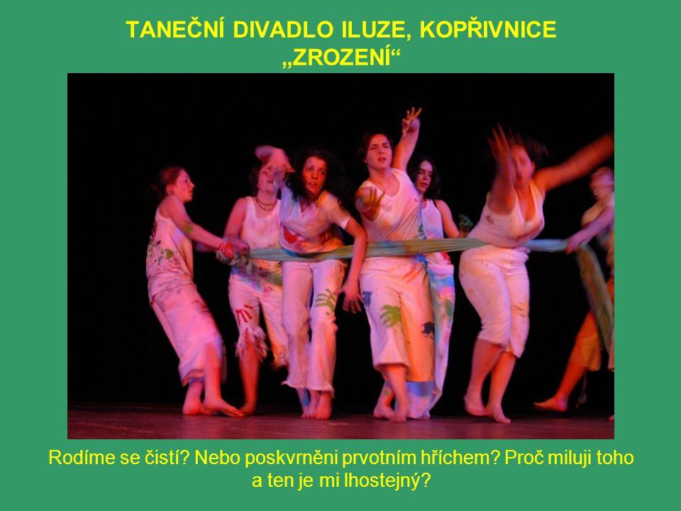 Cenou za nejlepší herecký/taneční výkon porota ohodnotila tureckou tanečnici BERRAK YEDEK.