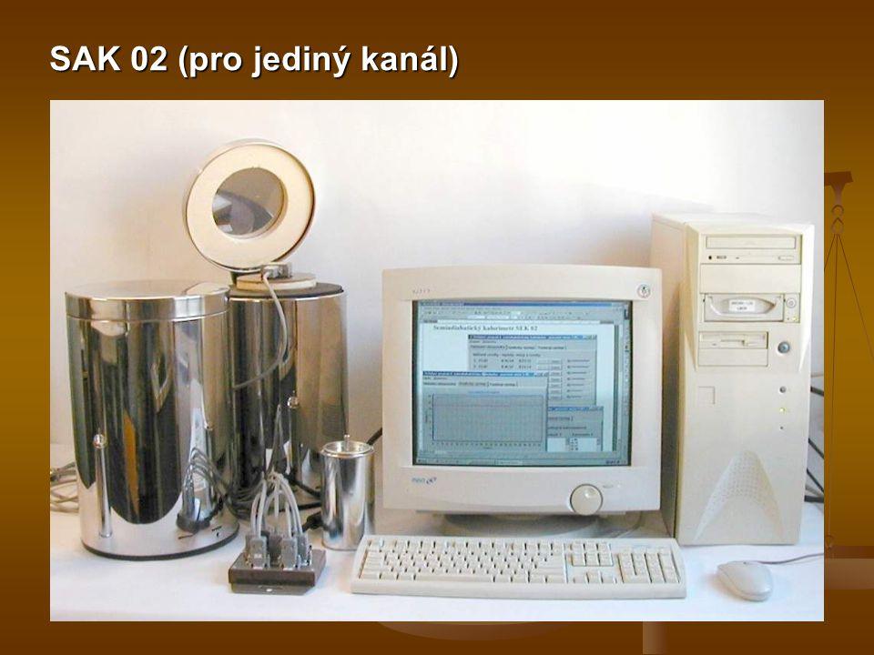SAK 02 (pro jediný kanál)
