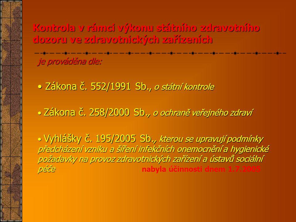 § 5 vyhl.č.
