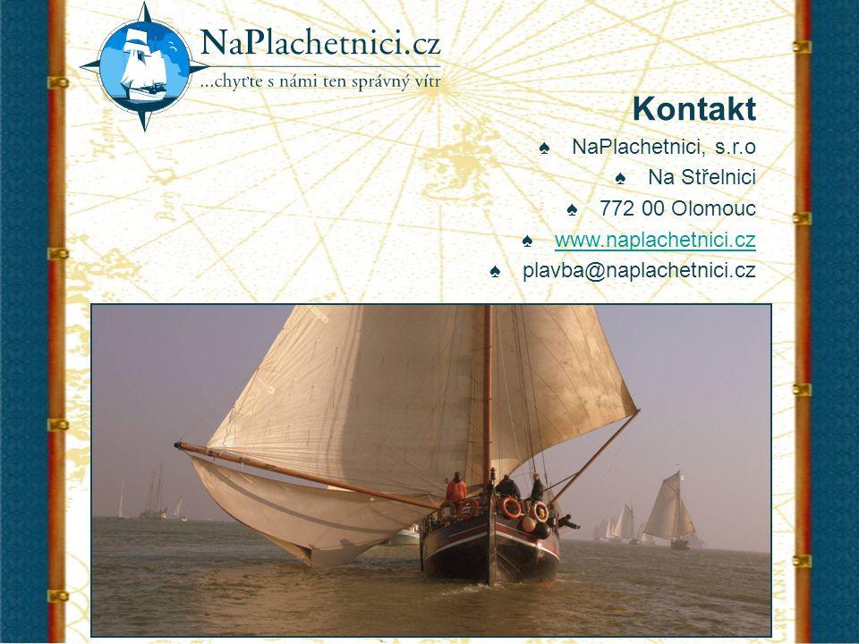 Všechny fotografie použité v této prezentaci byly pořízeny společností NaPlachetnici Copyright (c) 2008