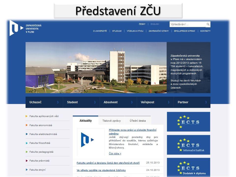 SOČ a ZČU Matematika a statistika 1.Matematika a statistika 2.