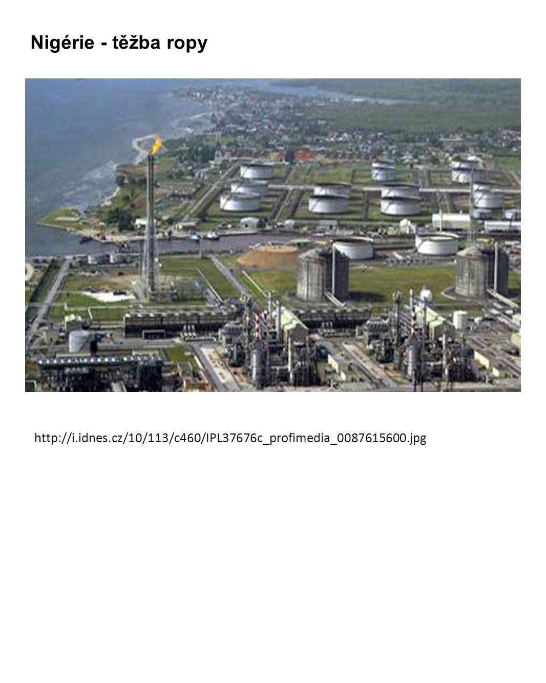 http://i.idnes.cz/10/113/c460/IPL37676c_profimedia_0087615600.jpg Nigérie - těžba ropy