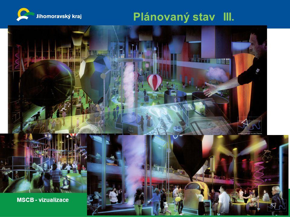 Plánovaný stav III. MSCB - vizualizace 15