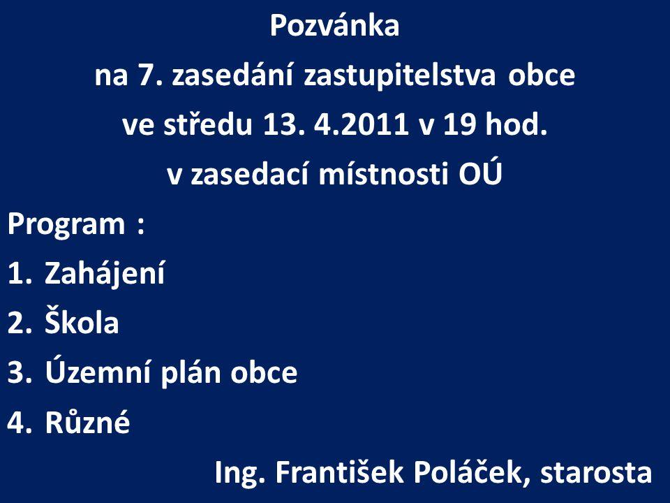 TJ SOKOL ŽATČANY ZVE VŠECHNY DĚTI NA 19.