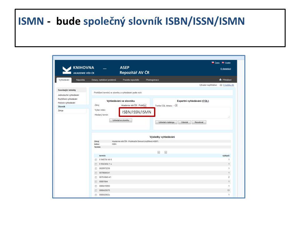 Úprava csv – nová pole do exportu DOI017$aČíslo předpisuC34$o UTISI014$aDatum udělení patentuC11$c HANDLEC60$aKód vydavatele patentuC11$q RVOC57$aPoddruh P1C11$q plný text (0,1)0 - na vyžádání; 1-OA Poddruh ZC34$ Int.kódC34$a Poddruh LC34$m Technické parametryC34$c Poddruh L1C34$n Ekonomické parametryC34$d Poddruh L3C34$u Název vlastníkaC34$eVlastník patentuC11$e