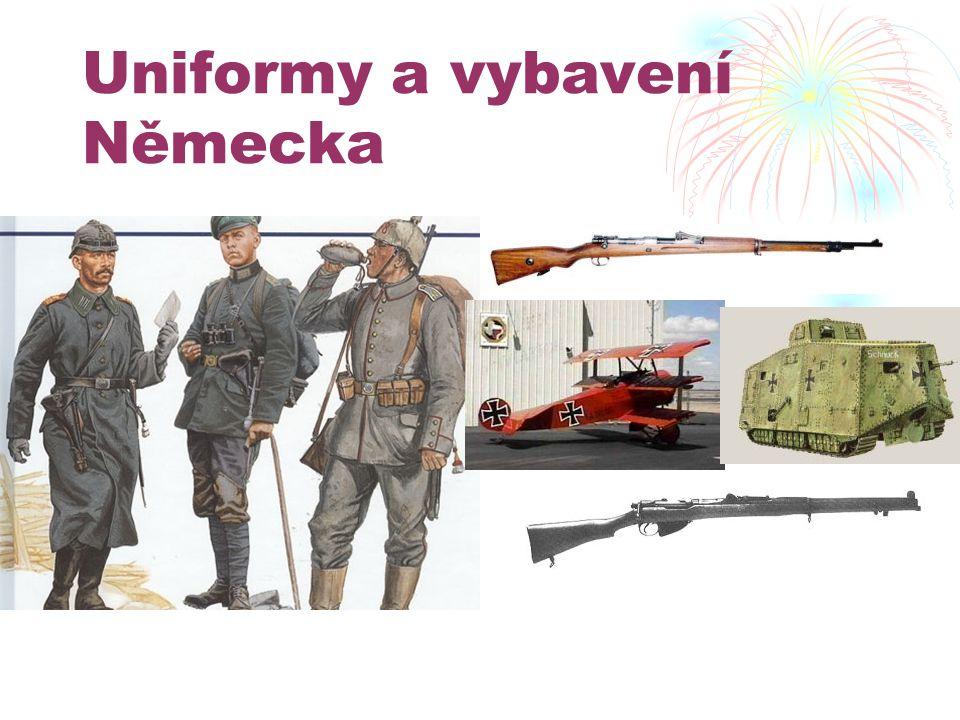 Zajímavost  Bitva u Verdunu(verdénu) se stala v českých zemích synonymem pro velké střílení.