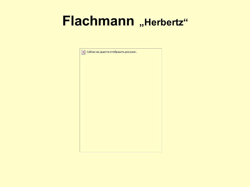 """Flachmann """"Herbertz"""