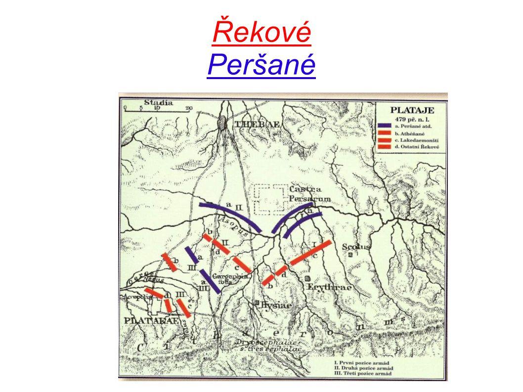 Řekové Peršané