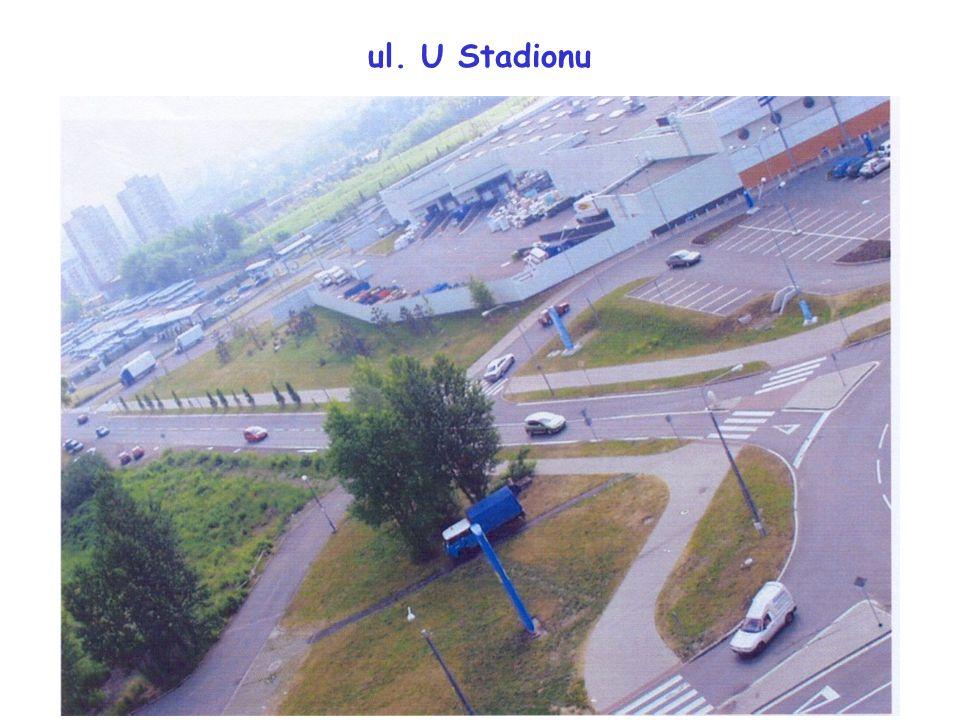 ul. U Stadionu