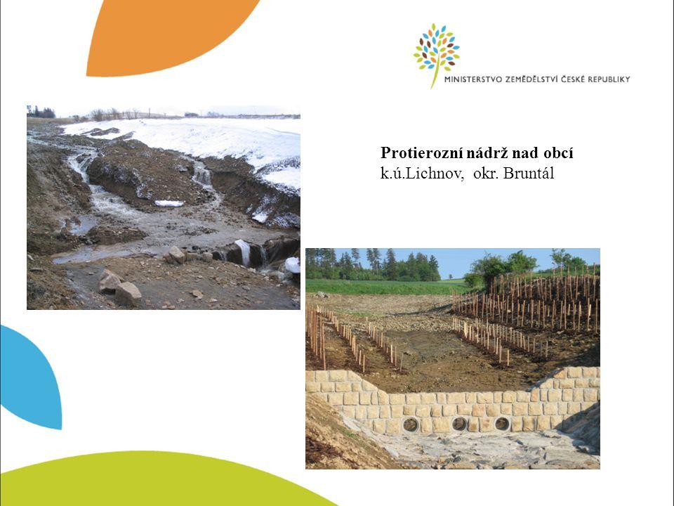 ÚSES KašniceÚSES Opavice V roce 2009 bude v rámci KPÚ v k.ú.