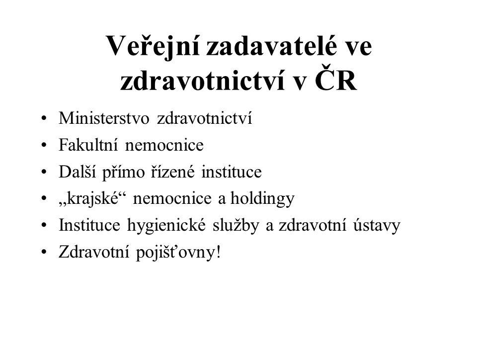 V ČR je možná ještě varianta C.