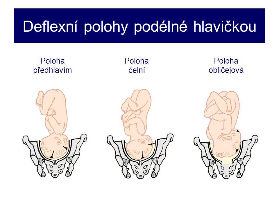 Význam prenatální péče •Všestranné zabezpečení těhotné ženy •Dispenzarizace, dokumentace •Prevence chorobných stavů •Včasný záchyt, diagnostika a léčba patologií