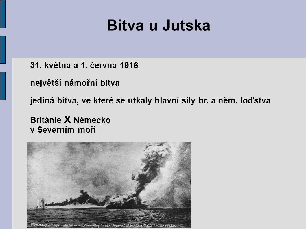 Bitva u Jutska 31.května a 1.
