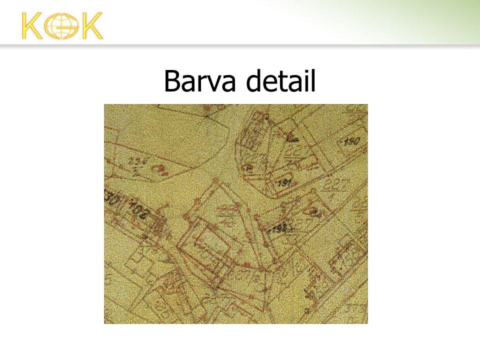 B/W detail