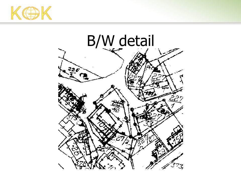 Plátování Obě plátování jak map.list tak i celých k.ú., jsou provedena, jak technologicky tak prakticky dobře.