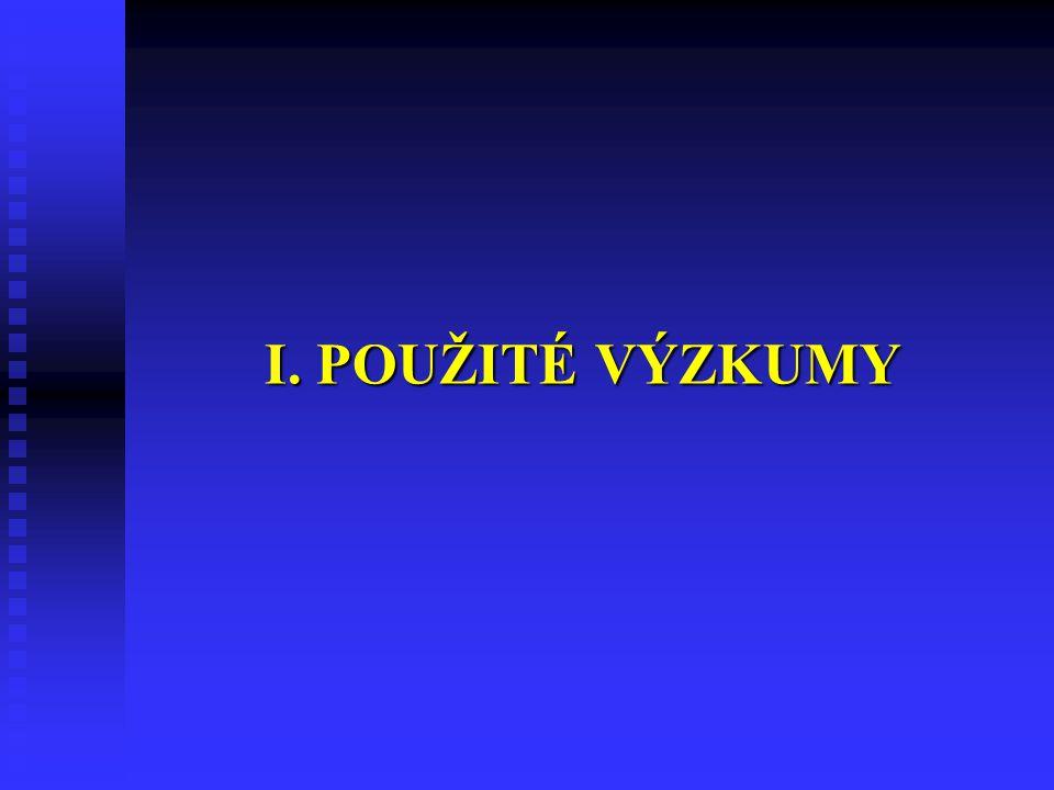 Výzkumný projekt Kybernetické hrozby: MV ČR (2007-2010) 4 části:  Technická – forensní analyzátor (FEL ČVUT)  Síťová – vytvoření CERT v ČR (CESNET)  Právní – návrhy na úpravy českého práva (trestní, občanské, atd.) (PF UK)  Sociálně-psychologické mapování kyberprostoru (FSV UK a FSS MU)
