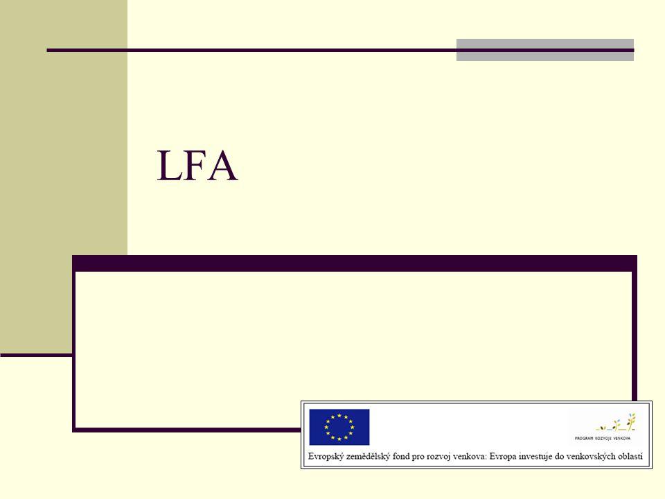 Ostatní méně příznivá oblast O A  obce nebo k.ú. výnosnost zemědělské půdy < 34 b.