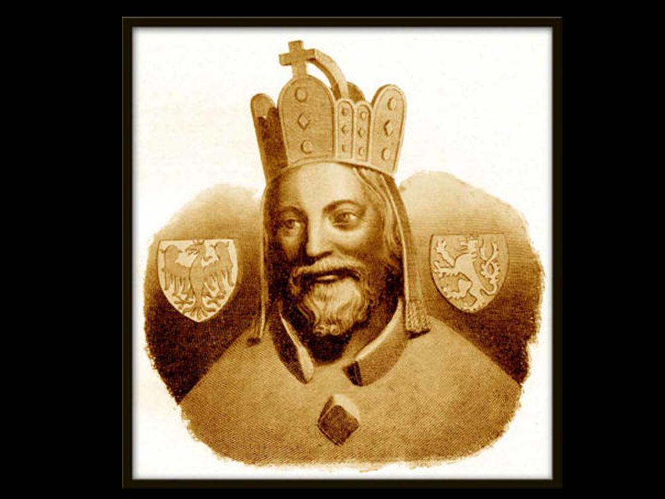 *14.Květen 1316 PRAHA •Matka Eliška Přemyslovna •Otec Jan Lucemburský •dvanáctý český král, 35.