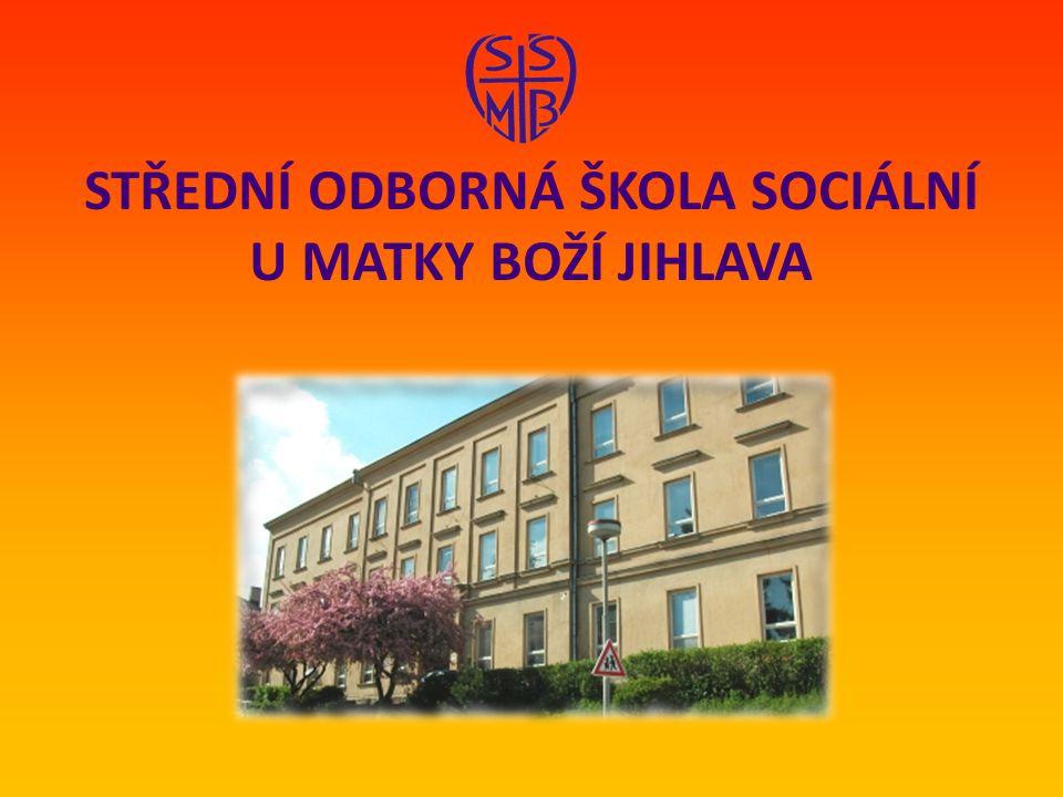Nabízíme vám: • úplné středoškolské vzdělání v oboru sociální činnost • základní přípravu pro sociální a pedagogická povolání