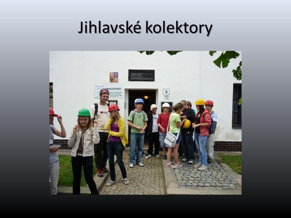Jihlavské kolektory