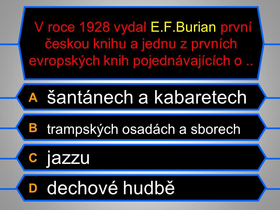 Autorem známé písně Ta naše písnička česká je český písničkář...