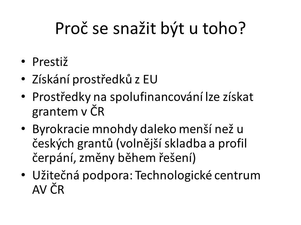 Technologické centrum AV ČR www.h2020.cz