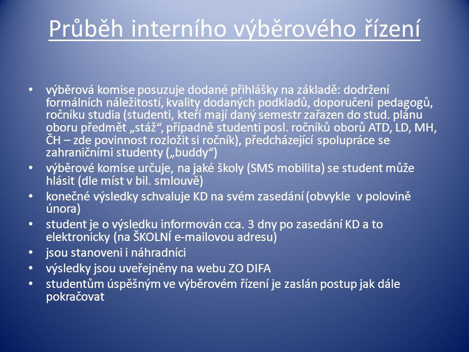 Odkazy • web ZO DIFA (http://difa.jamu.cz/zahranicni- oddeleni/)http://difa.jamu.cz/zahranicni- oddeleni/ • Facebook ZO DIFA: JAMU International (http://www.facebook.com/jamutheatre)http://www.facebook.com/jamutheatre • NAEP (http://www.naep.cz/)http://www.naep.cz/ • EK (http://ec.europa.eu/education/erasmus- plus/index_en.htm)