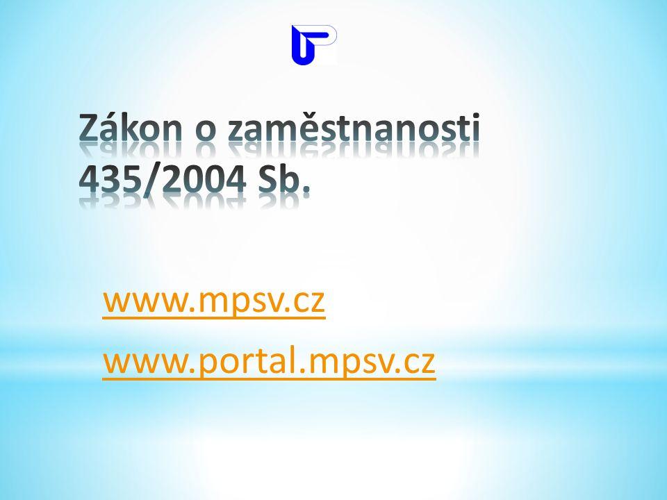 www.mpsv.cz www.portal.mpsv.cz