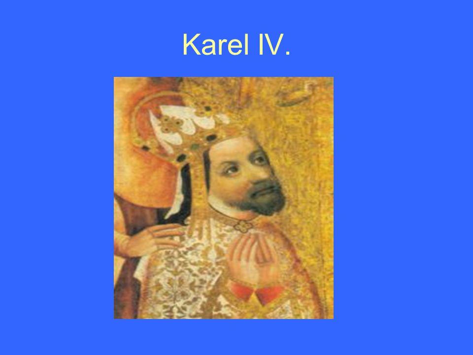 Zlomeniny proximálního femuru provázejí lidstvo o nepaměti •Král český a císař římský, Karel IV., zemřel na následky poranění krčku stehenní kosti.