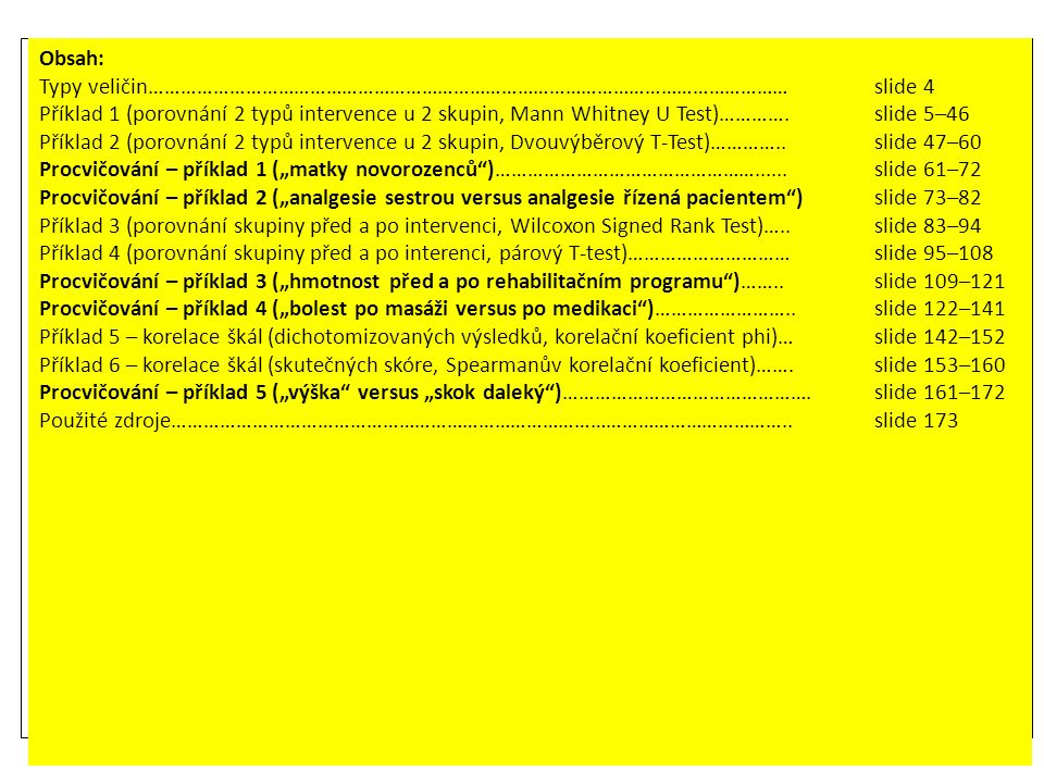 "Párový T-test : Klikneme na ""analyze – ""compare means – ""Paired Samples T Test ""Postoj_po_ed přesuneme kliknutím na šipce do rámečku vpravo, do sloupce s ""Variable 1 ""postoj_před_ed stejným způsobem přesuneme do sloupce s ""Variable 2 ."