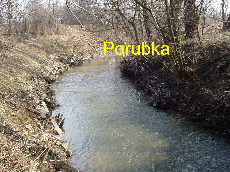 Porubka